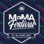 Le MaMA 2017