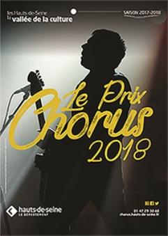 Chorus, Top 10 - Longueur d'Ondes