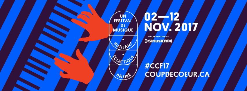 Coup de Coeur Francophone Longueur d'Ondes