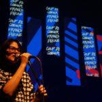 Isabelle Ouimet programmatrice ©Fabrice Lassort @Coup de Coeur Francophone - Longueur d'Ondes