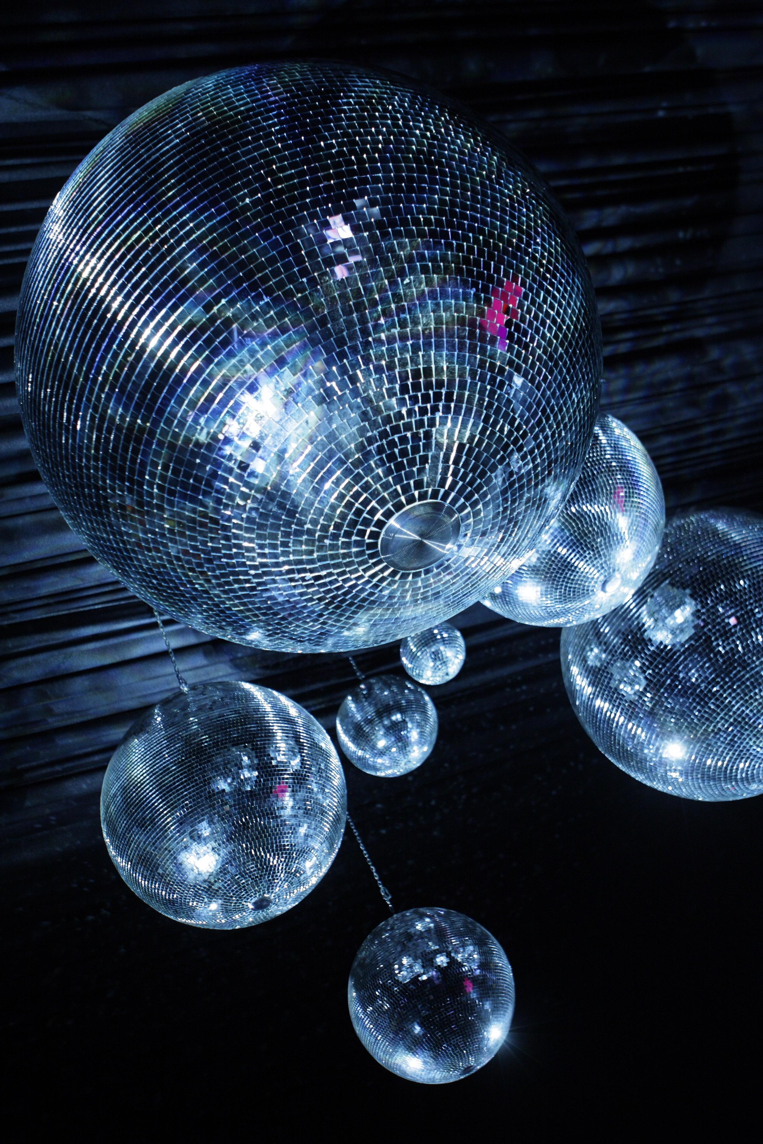 Dossier Disco - Longueur d'Ondes