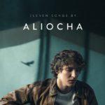 Aliocha, son album Eleven songs sur Longueur d'ondes