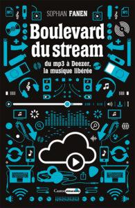 Boulevard du stream - Castor Astral sur Longueur d'Ondes
