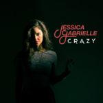 Jessica Gabrielle, son album Crazy sur Longueur d'ondes