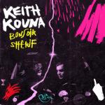 Bonsoir Shérif, l'album de Keith Kouna sur Longueur d'Ondes