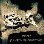 Machinalis Tarentulae, son album Diptyque sur Longueur d'Ondes