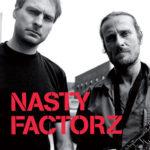 Nasty Factorz, son album Eponyme sur Longueur d'Ondes