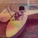 Petit Fantôme, son album Un mouvement pour le vent sur Longueur d'Ondes