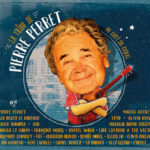 La Tribu de Pierre Perret, son album Au café du canal sur Longueur d'Ondes