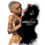 Shaka Ponk, son album The Evol sur Longueur d'Ondes