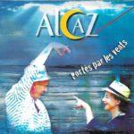 Alcaz, son album Portés par le vent sur Longueur d'Ondes