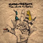 Cadraveski, son album Toi-même tu fais sur Longueur d'Ondes