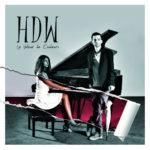 Hdw, son album Le voleur de couleurs sur Longueur d'Ondes