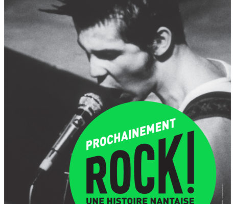 ROCK IN NANTES