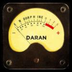Daran, son album Endorphine sur Longueur d'Ondes