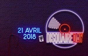 DIQUAIRE DAY 2018