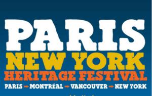 PARIS NEW YORK HERITAGE FESTIVAL #3