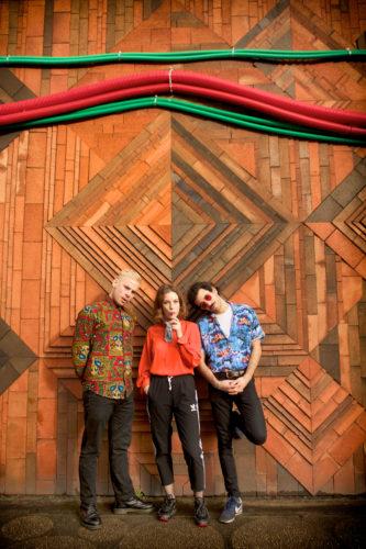 Thérapie Taxi, leur album Hit sale sur Longueur d'Ondes