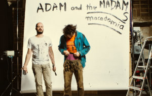 ADAM & THE MADAMS