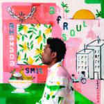 "Ahamada Smis, son album ""Afrosoul"""