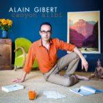 Alain Gibert, son album Canyon alibi sur Longueur d'Ondes