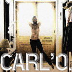 "Carl'o, son premier album ""Standing in the Corridor"""