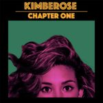 "Kimberose, son album ""Chapter One"""
