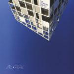 Laboréal, son album Le carré bleu sur Longueur d'Ondes