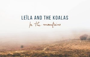 LEÏLA AND THE KOALAS