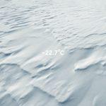 """Molécule, son album """"-22.7°C"""""""