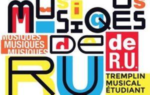 TREMPLIN MUSIQUES DE RU