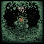 Julien Pras, son album Wintershed sur Longueur d'Ondes