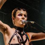 Queen Zee © David Poulain @Le Printemps de Bourges 2018 - Longueur d'Ondes