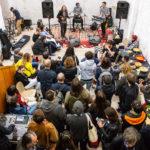 Rock In Loft 4 © David Poulain @Le Printemps de Bourges 2018 - Longueur d'Ondes