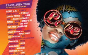 SOLIDAYS : 20 ANS !