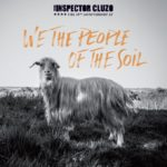 The Inspector Cluzo leur album We the people of the soil