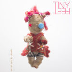 Tiny Feet, son album As an End to Death sur Longueur d'Ondes