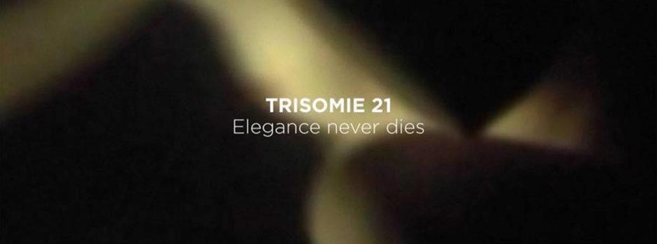 Trisomie 21, leur album Elegance never dies sur Longueur d'Ondes