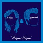 Jo Wedin & Jean Felzine, leur album Pique-Nique