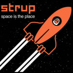 Strup, leur album Space is the place sur Longueur d'Ondes