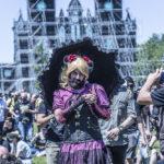 Ambiance Hellfest 2018