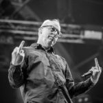 Bad religion HELLFEST 2018 - Photo: Guendalina Flamini
