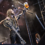 Dopethrone HELLFEST 2018 - Photo: Guendalina Flamini