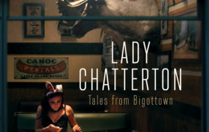 LADY CHATTERTON