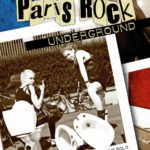 """Pascal Pacaly, son livre """"Paris Rock Underground"""""""