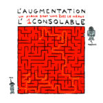 "L'1consolable, son album ""L'augmentation"""