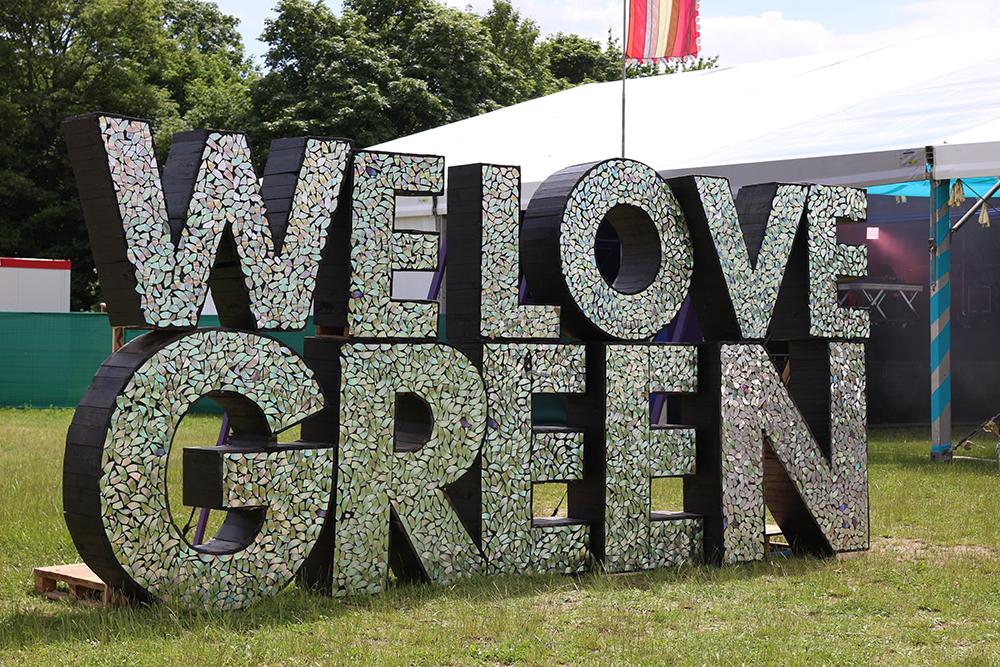 Septi me dition du festival we love green sur longueur d for We love design