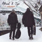"Abrial & Jye, leur album ""L'arnaque"""