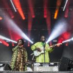Amadou & Mariam - Seb Serrus