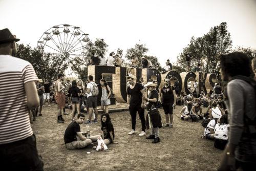 Eurockeennes 2018 - Photo: Guendalina Flamini